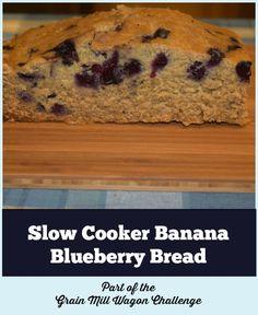 Slow Cooker Banana B