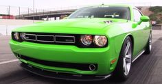 When someone mention Mopar muscle cars these days, 9 out of 10 times they will be talking about the new Challenger Hellcat or the Dodge Challenger Scat pack/Shaker etc. We have decided to take you back few years and show you the 2010 Saleen Motor Sports Dodge Challenger 570 SMS. Check out the video
