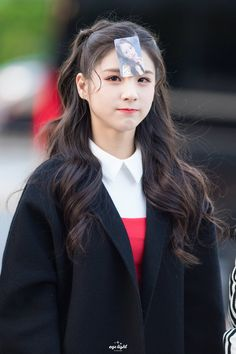 This beautiful Lady Kpop Girl Groups, Korean Girl Groups, Kpop Girls, I Love Girls, Cute Girls, K Pop, Olivia Hye, Beautiful Asian Girls, Your Girl