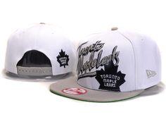 Cheap NHL Toronto Maple Leafs Snapback Hat (2) (40977) Wholesale | Wholesale NHL Snapback hats , wholesale online  $5.9 - www.hatsmalls.com