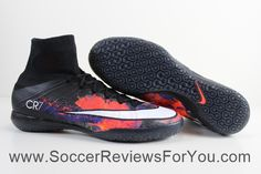Nike MercurialX Proximo Indoor & Turf Just Arrived