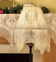 Image Search Results for lace decorating