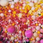 Pacific Light: Macro Footage of Ink, Oil and Soap Shot by Ruslan Khasanov