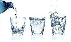 Os 10 Benefícios da Água Mineral Para Saúde | Dicas de Saúde