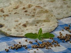 Giuly's Cucina: Piadine
