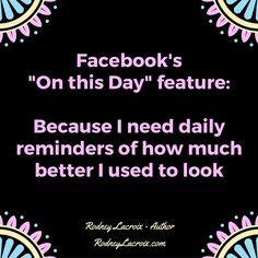 life | age | humor | funny | meme | author | tweets from @moooooog35 | Rodney Lacroix | My books: http://amzn.to/2crgRZz | My website: http://rodneylacroix.com