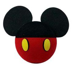 Mickey Body /& Goofy Body Antenna Toppers Lot of 2 Mickey Mouse Disney