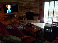 Idyllbrook Gazebo Cabin comfy like home away from home!
