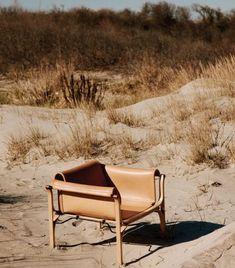 Interior Inspiration Summer Seats via WSJ Magazine Chair Design, Furniture Design, Thelma Et Louise, Casa Cook, Interior Decorating, Interior Design, Design Blog, Wood Laminate, Leather Furniture