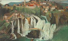 Művei / Works :: festmények-paintings Paintings, Bosnia, Art, Art Background, Paint, Painting Art, Kunst, Performing Arts, Painting