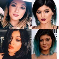 Post de hoje é sobre a coleção de batons da Kylie Jenner http://makemebetter.com.br/colecao-de-batons-da-kylie-jenner/