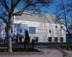 archiweb.cz - Slavonice otevřou opravený Spolkový dům z roku 1932