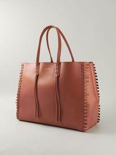 Lanvin 'shopper' Tote - Biffi - Farfetch.com