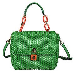 "Dolce&Gabbana Handbags ""DOLCE BAG"" Spring/Summer 2014"