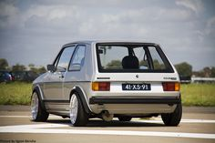 Volkswagen (Germany)GTI