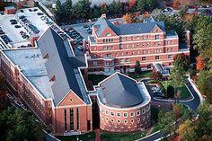 University of North Carolina--Chapel Hill Medical School