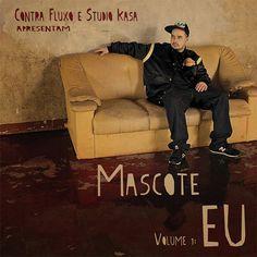 """CD """"Agora"""", do Mascote"""