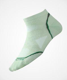 Smartwool PhD Run Ultra Light Micro Sock http://www.womenshealthmag.com/fitness/winter-running-gear/slide/11