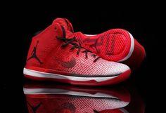 The Windy City Gets Their Own Colorway Of The Air Jordan 31 Jordan 31, Michael Jordan, Jordan Shoes, Newest Jordans, Nike Air Force, Reebok, Air Jordans, Kicks, Shoes Sneakers
