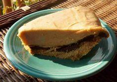 Chocolate - Peanut Butter Pie