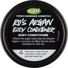 Products - --Smoothies & Conditioners - Ro's Argan