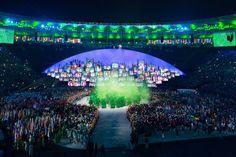 Paralimpiadi Rio 2016: risultati e podi di lunedì 12 settembre