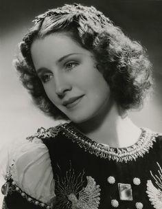 Norma Shearer, Romeo & Juliet, 1936