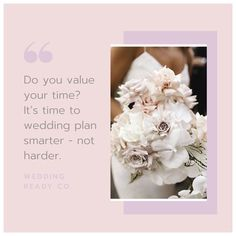 """WEDDING READY CO. on Instagram: """"Here @weddingreadyco we will save you a minimum of 70hours whilst planning your wedding. Yes, 70hours! Start with the online wedding…"""" Plan Your Wedding, Wedding Tips, Wedding Planning, Yes, Save Yourself, How To Plan, Instagram, Marriage Tips"""