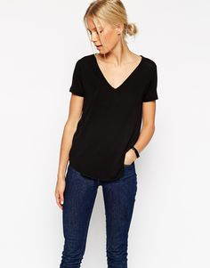 ASOS The New Forever T-Shirt Great basic top.