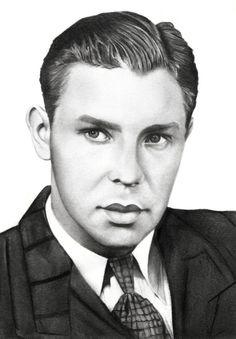 Jasmin Ekström      Portrait of my grandfather