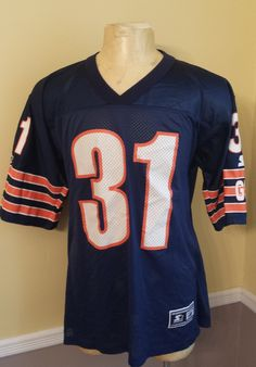 nfl YOUTH Chicago Bears Donovan Williams Jerseys