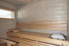 Moderna - Sauna