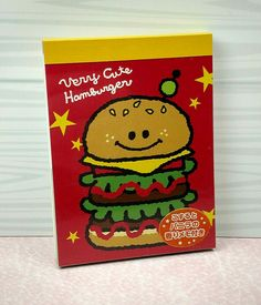 Tea Time Cats Nyan Chocolate Japan Memo Pad Stationery Kawaii