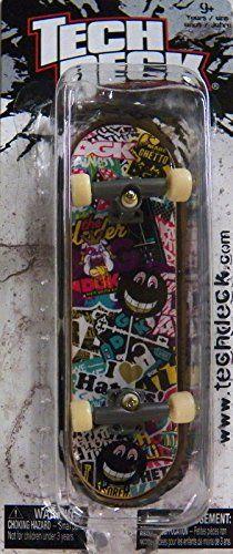 tech deck ultimate park value pack spin master httpwwwamazoncomdpb006e6sederefcm_sw_r_pi_dp_kmnwb0hbpg90 molly christmas 2015 pinterest tech - Skateboard Deckbank