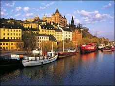 List of Cities in sweden | Best Cities in the World (and why you should live there) |