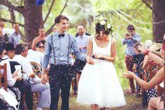 Un Beau Jour : Maeva & Cédric | Blog mariage, Mariage original, pacs, déco