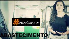 #aPropósito - Abastecimento