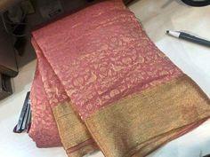 Kanjipuram Saree, Brocade Saree, Handloom Saree, Saree Dress, Mysore Silk Saree, Indian Silk Sarees, Crepe Silk Sarees, Baby Frocks Designs, Modern Saree