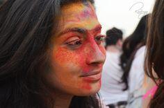 HOLI Festival das cores 2013