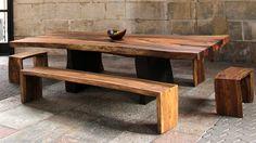 tables - Duramen