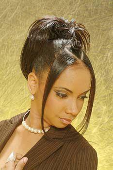 2000s Hairstyles, Baddie Hairstyles, Black Girls Hairstyles, Prom Hairstyles, Ponytail Hairstyles, Hair Inspo, Hair Inspiration, Black Hair 90s, Curly Hair Styles