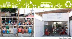 Matéria na Agência CAIXA de Notícias sobre o Comunidades Empreendedoras, programa de Desenvolvimento Local do Elos apoiado pelo Fundo Socioambiental da Caixa.
