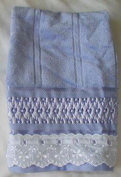 Toalha de mão (lavabo)