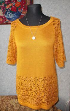 Knitting Machine Patterns, Knit Shorts, Pullover, Sweater Fashion, Crochet Projects, Knitwear, Knit Crochet, Summer Outfits, Womens Fashion