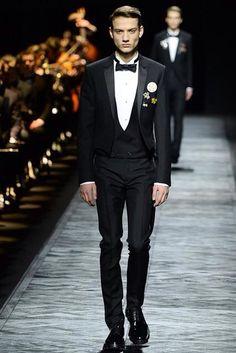 Dior Hommes AW15