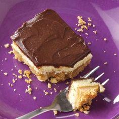 Chocolate-Peanut+Cheesecake+Bars