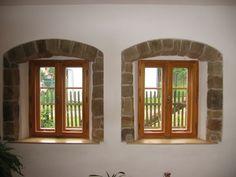 Špaletová okna - TRUHLÁŘSTVÍ HALAMKA