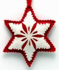 moldes de estrellas navidad en fieltro06