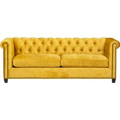 William Sofa, Brussels Antique – High Fashion Home Suede Couch, Velvet Couch, Contemporary Couches, Modern Sofa, Antique Couch, Chesterfield Style Sofa, Yellow Couch, Gold Sofa, Beautiful Sofas