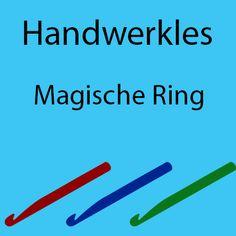 Handwerkles: Magische Ring